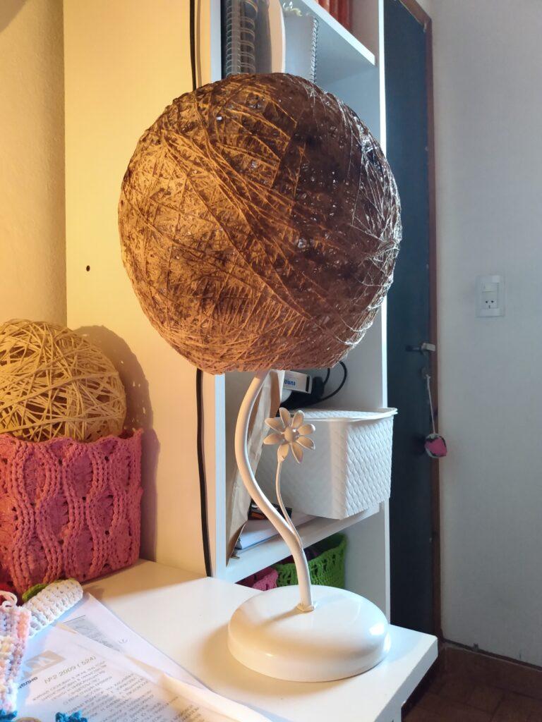 Tejidos al crochet en Mar del Plata