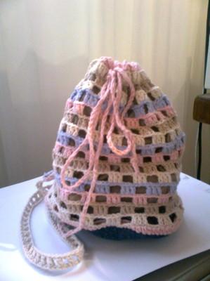 Lola Crochet Mar del Plata