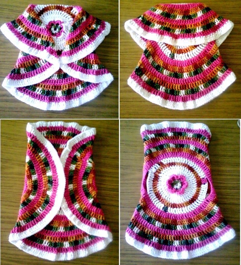 Diseños Crochet Mar del Plata